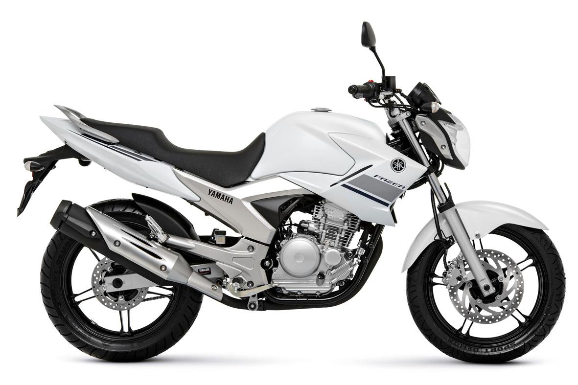 fotos de motos fotos da moto fazer 250. Black Bedroom Furniture Sets. Home Design Ideas