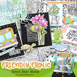 Shop SSS Friendly Frolic Release