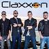 SUSPENDIDO 🎵 Grupo Claxxon | 31mar