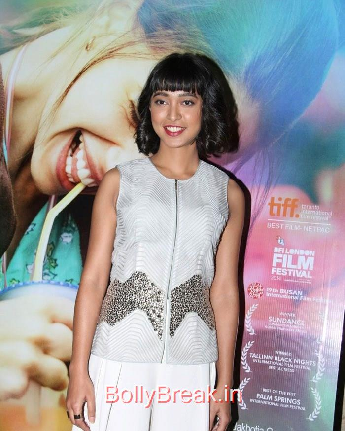 Sayani Gupta, Hot HD Pics of Dia Mirza, Huma Qureshi At 'Margarita With A Straw' Special Screening