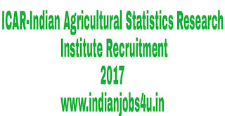 ICAR Recruitment