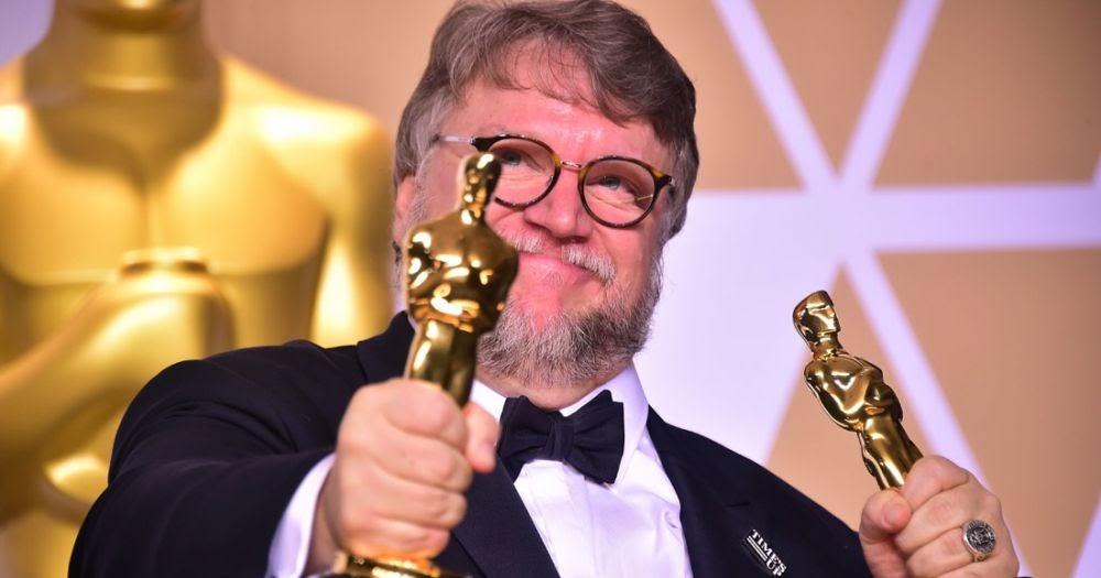 Cooking movies oscar 2018 vince guillermo del toro for Tutti i premi oscar