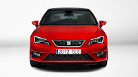 Seat Leon FR Front