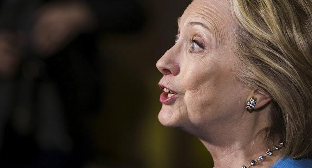 A campanha de Hillary Clinton foi hackeada - MichellHilton.com