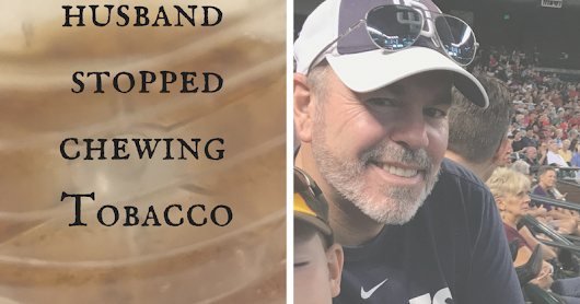 Overcoming Addiction through Hypnosis: How My Husband quit chewing Tobacco
