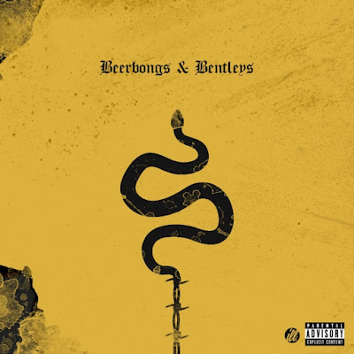 Post Malone's 'Beerbongs & Bentleys' Debuts at No. 1 on Billboard 200 Albums Chart