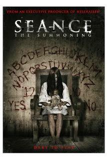 Seance: The Summoning (2011) ταινιες online seires oipeirates greek subs