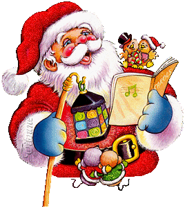 Christmas desktop gif free download