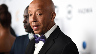 HBO Removes Russell Simmons From Upcoming All Def Comedy Series