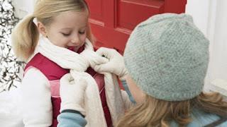 Giải pháp phòng bệnh viêm amidan ở trẻ em