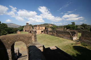 Gondar Castillo