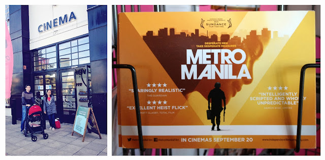 Metro Manila film review