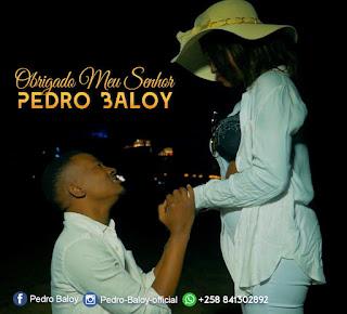 Pedro Baloy - Obrigado Meu Senhor