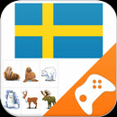 Swedish Game: Word Game, Vocabulary Game Apk