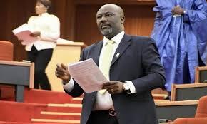 Senator Melaye's Recall: INEC confirms receipt of signatures