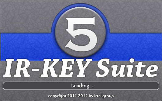 Download IR-Key Suite Latest version 5.0.0 Cracked Free