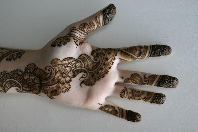 Bridal Mehndi Designs: Latest Mehandi Designs Images For ...