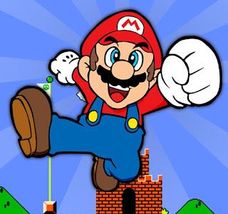 Imagen de Mario