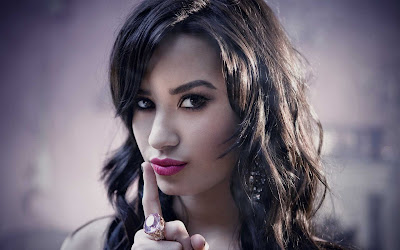 Demi Lovato Singer HD Desktop Wallpaper 001,Demi Lovato HD Wallpaper