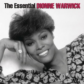 Dionne Warwick - Deja Vu on The Essential Dionne Warwick