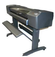 HP DesignJet 800 Printer series Software and Drivers