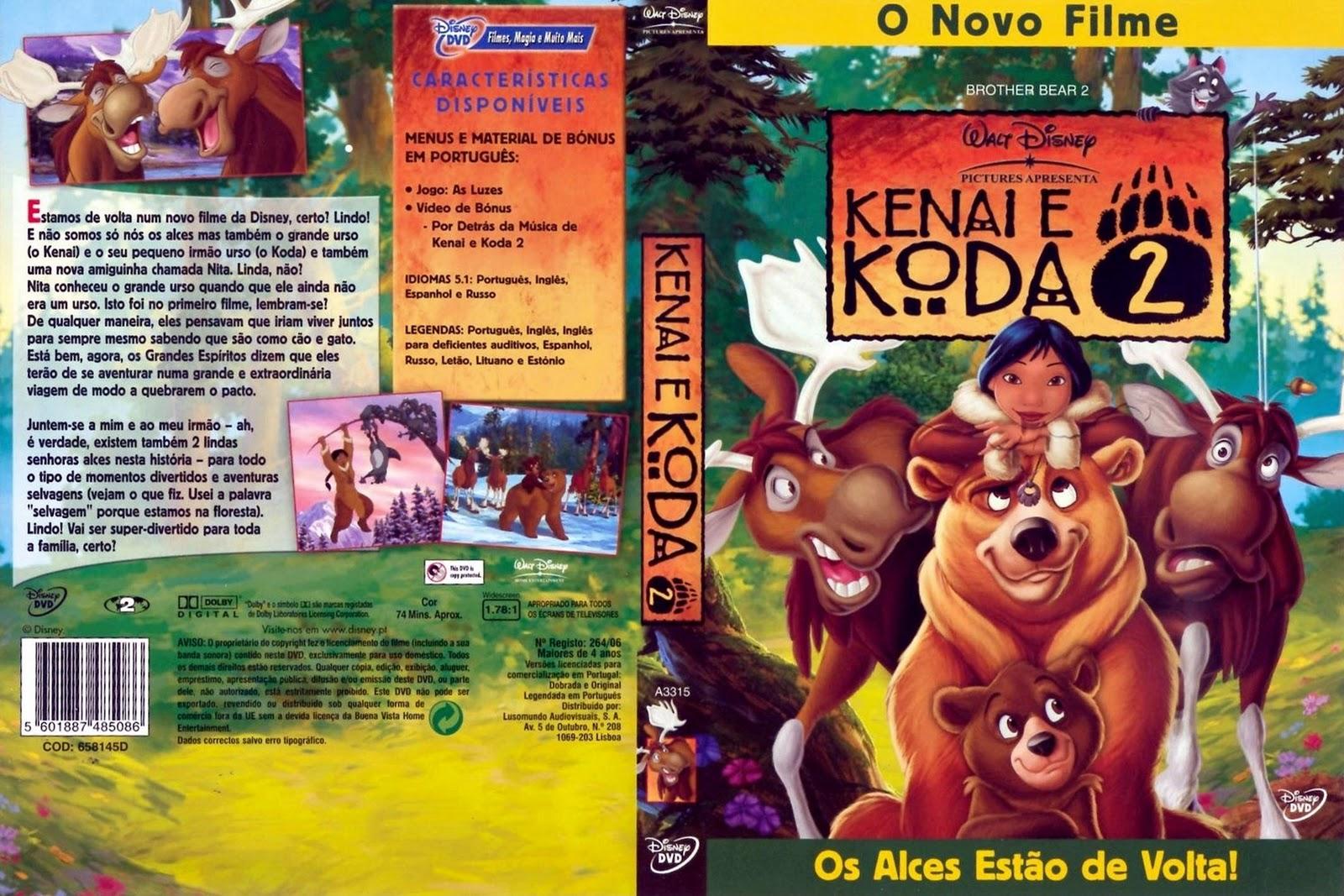 Cm Ponte De Lima Catalog Details For Kenai E Koda 2