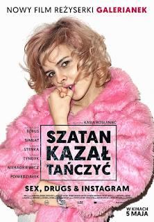 Szatan kazał tańczyć (2016)