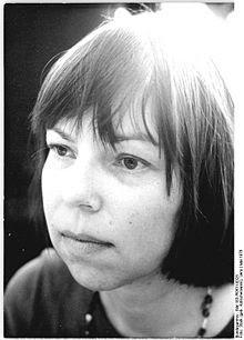 Sarah Kirsch Bibi