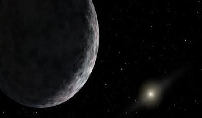Debat Sengit Terbaru Misteri Keberadaan Planet X