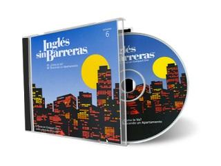 Inglés Sin Barreras – Audio CD 06