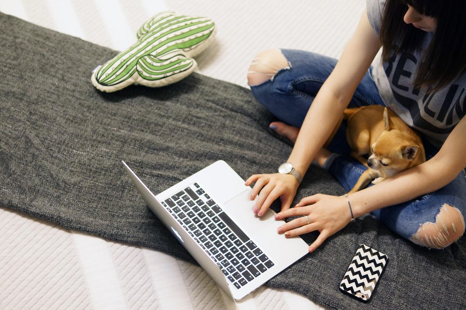 Hello Freckles Leesa Mattress Review Sleeping Better Lifestyle