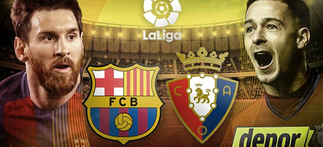 ON REPLAYMATCHES YOU CAN WATCH BARCELONA VS OSASUNA  , FREE BARCELONA VS OSASUNA   FULL MATCH,REPLAY BARCELONA VS OSASUNA   VIDEO ONLINE, REPLAY BARCELONA VS OSASUNA   STREAM, ONLINE BARCELONA VS OSASUNA   STREAM, BARCELONA VS OSASUNA   FULL MATCH,BARCELONA VS OSASUNA   HIGHLIGHTS.
