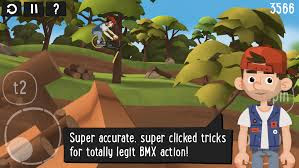 Game Pumped Bmx 3 Apk