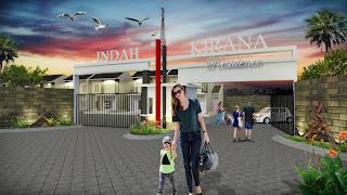 INDAH KIRANA RESIDENCE