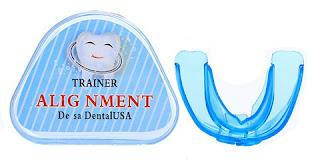 teeth trainer TTAB1