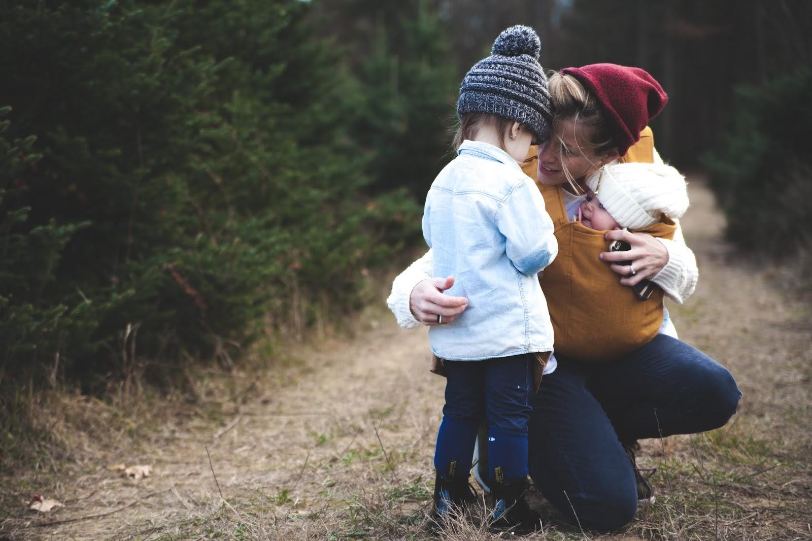 Kumpulan Kata Mutiara Penuh Cinta Untuk Mother's Day