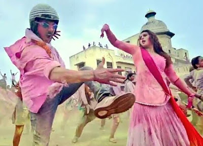 Go Pagal Song Jolly LLB 2