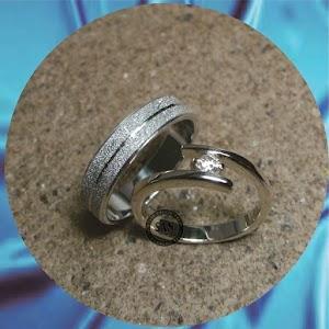 cincin paladium 628PLD