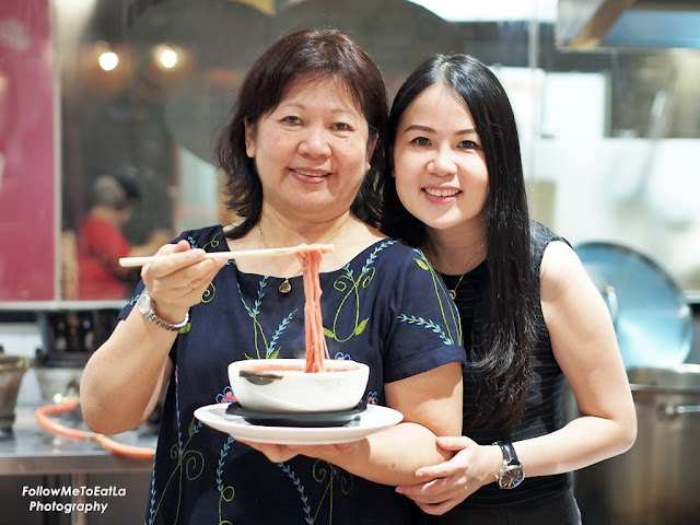 💖💖 Lovely Picture Of Mother & Daughter 💖💖 Madam Lee & Jeassy