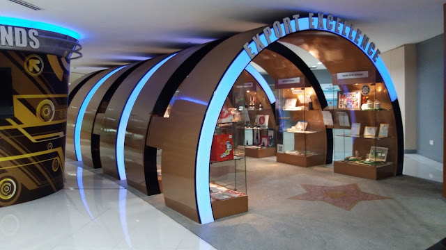 Malaysia Export Exhibition Centre (MEEC)