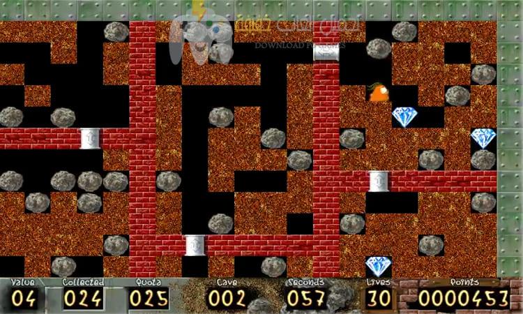 تحميل لعبة حرامي الماس للكمبيوتر من ميديا فاير