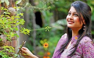 Sarika Sabrin Bangladeshi Model Age