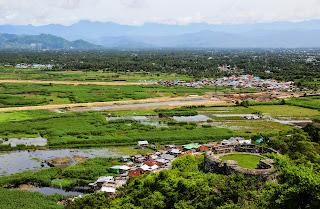 View Danau Limboto