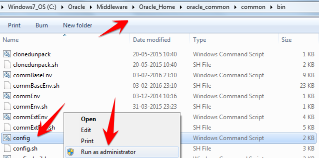🔥 Installing Oracle Forms and Reports 12c on Windows 7 64 Bit