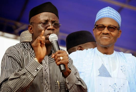 Pastor Bakare: Nigeria should be dismantled, restructured for better results