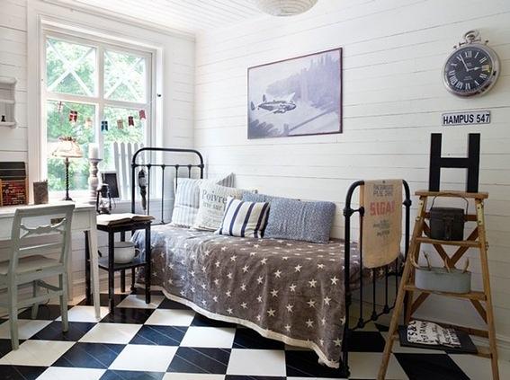 Vintage Design Medina Florez Como Decorar Dormitorios Juveniles - Como-decorar-habitaciones-juveniles