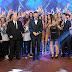 """La Final de """"Bailando por un sueño"""" se vive en Canal 10"""