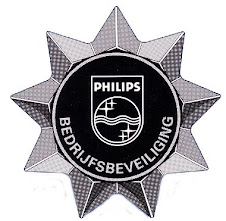 NOSTALGIE PHILIPS SECURTY