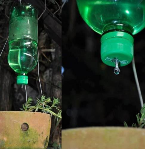 7e31a8593c0 Innovative%2BWays%2BTo%2BReuse%2BOld%2BPlastic%2BBottles%2B%. Creative Ways  To Reuse Old Plastic Bottles