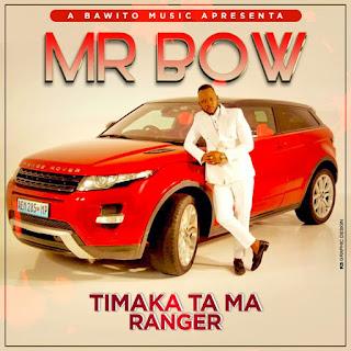 imagem Mr.Bow - Timakha ta ma Ranger